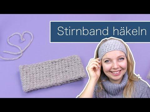 Search Result Stirnband Häkeln Tomclip