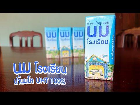 ลองชิม-นมโรงเรียน-(ที่หลานไม่ก