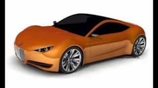 BMW Z2 Concept Car