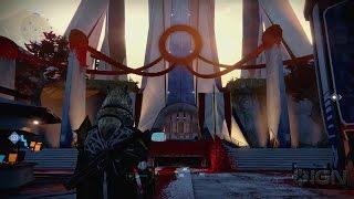 A Tour Of Destiny's New Crimson Doubles Update