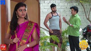 Ottu Idhi Naa Pellam Kadhu Serial Promo - 21st July 2021- #etvplus - #TeluguComedySerial - MALLEMALATV