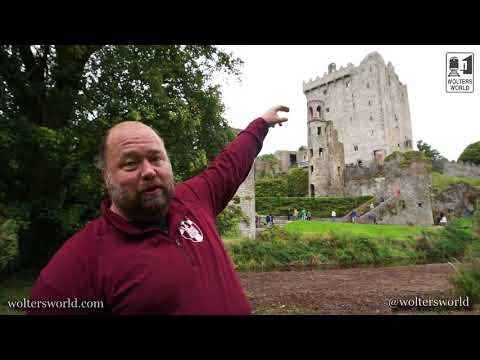 connectYoutube - Visit Blarney Castle   Tips for Visiting Blarney Castle, Ireland