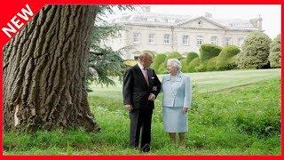 ?  Elizabeth II horrifiée par ce qui se passe au château de Balmoral en son absence
