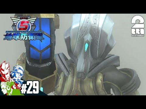 #29【TPS】弟者,兄者,おついちの「地球防衛軍5」【2BRO.】