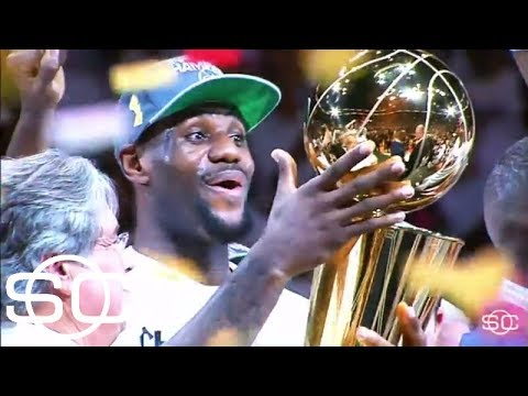 connectYoutube - LeBron James' defining moments on his way to 30,000 points | SportsCenter | ESPN