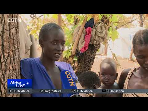 Women, children worst affected by South Sudan fighting