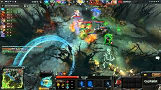 Scythe vs Invasion Game 3 - joinDOTA League SEA Grand Final - @DotACapitalist
