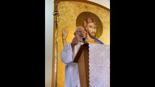 Santo Evangelio, Padre Elías 19 de marzo
