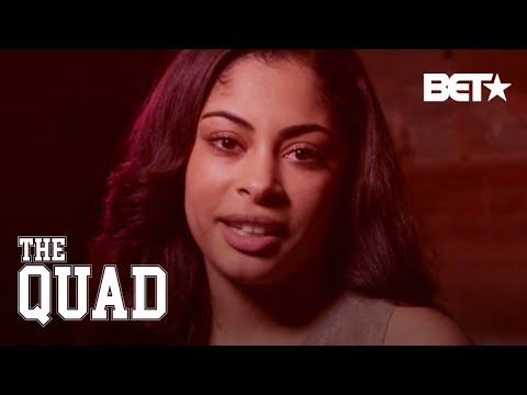 See The Young Actress From 'The Game' Sing Her Heart Out | The Quad