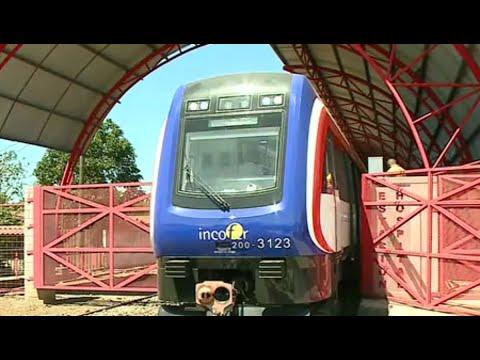 Tren habilita pago electrónico para las rutas Pavas, San José y Belén