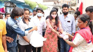 Natti KARUNA And Natti Kranti Help For Flood Victims - TFPC