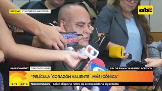Núñez: