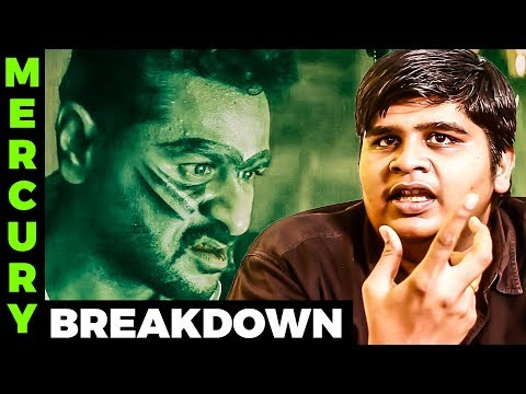 Mercury MAKING & BREAKDOWN | Karthik Subbaraj | Prabhudheva MY 247