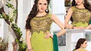 Diwali Salwar Collections 2015