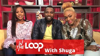 In The Loop episode  89 with Shuga