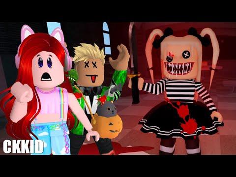 ปริศนาฆาตกร-ตอน-ตุ๊กตาผีสิง-🔪S