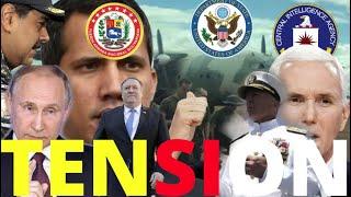 ????????Urgente!!!… Maduro llama a los rusos… (Ultimas Noticias de Venezuela Hoy Sin Mentiras)