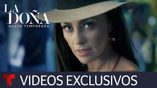 La Doña 2   Avance Exclusivo   Telemundo Novelas