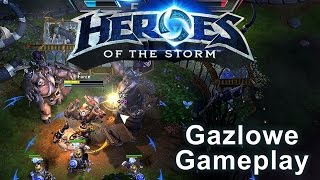 Heroes: Gazlowe Merc'in (Gameplay)