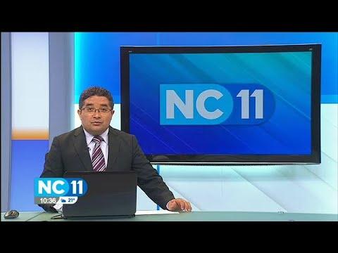 NC Once Noche: Programa del 08 de Octubre 2021