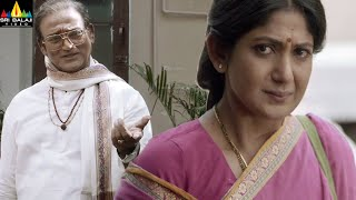 Lakshmi's NTR Movie Scenes | NTR Convincing Laxmi Parvathi | RGV Movie Scenes @SriBalajiMovies - SRIBALAJIMOVIES