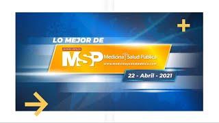 Lo mejor de MSP 22 de abril/ 2021