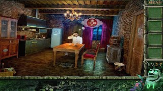 Can You Escape The 100 Rooms IX level 27