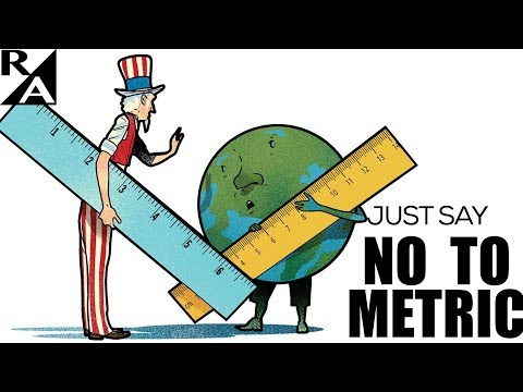 Right Angle - Just Say No To Metric - 10/27/17
