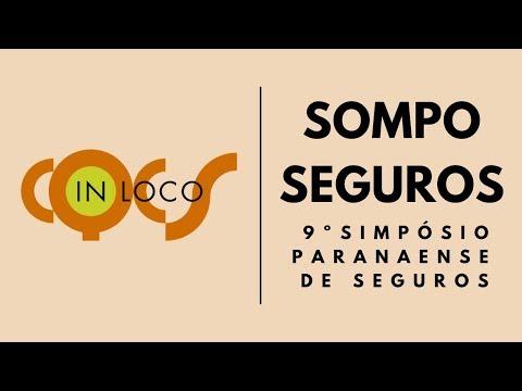 Imagem post: Sompo Seguros no 9º Simpósio Paranaense de Seguros