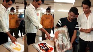 Sonu Sood fan art impressed || #sonusood || TFPC - TFPC