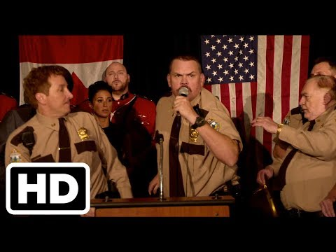 connectYoutube - Super Troopers 2 - Red Band Trailer (2018) NSFW!