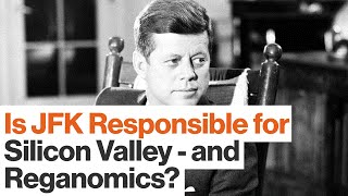 Can We Repeat JFK's Magic Tax Formula? | Larry Kudlow