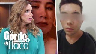Lili habla de las secuelas que enfrentarán las familias y presuntas víctimas de Remmy Valenzuela