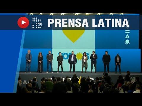 Gobierno de Argentina vive un revés en comicios primarios