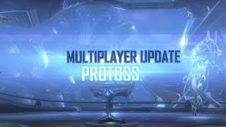 StarCraft 2: Legacy of the Void - Multiplayer Update: Protoss