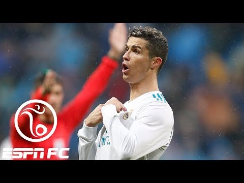 connectYoutube - Cristiano Ronaldo to return to Manchester United? | ESPN FC