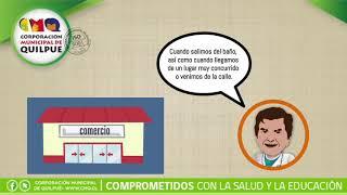 Importantes recomendaciones para prevenir el Coronavirus (COVID-19).