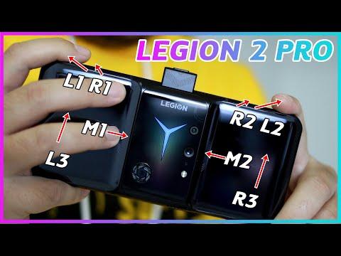 รีวิว-Lenovo-LEGION-2-PRO-เกมม