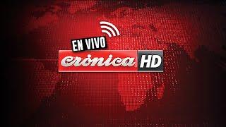 Crónica HD en VIVO las 24 hs