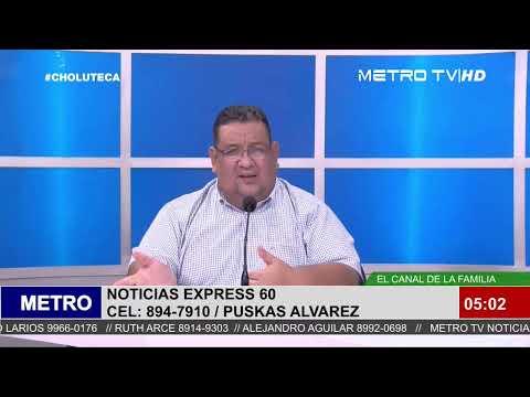 NOTICIAS EXPRESS 60