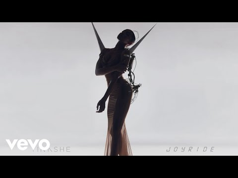 Tinashe - Ooh La La (Audio)