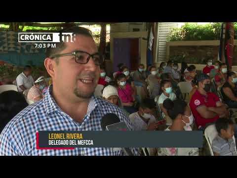 Más de CS 13 millones se han entregado en Managua en concepto de créditos - Nicaragua
