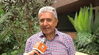 Concejo de Medellíndestaca labor de los entes de salud en manejo de la de vacunación-Telemedellín