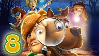 Scooby-Doo ! : First Frights (Wii, PS2) Walkthrough Part 8