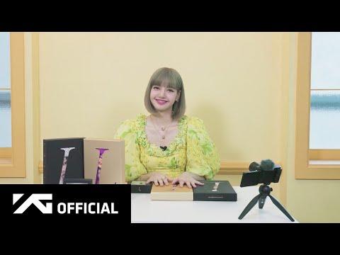 LISA---FIRST-SINGLE-ALBUM-LALI