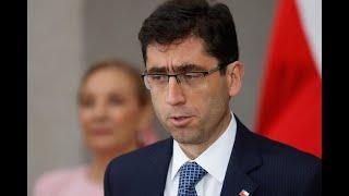 """Subsecretario Pizarro explica los alcances del plan """"SaludableMente"""""""
