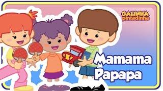Mamama Papapa