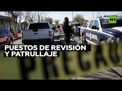 México: Encuentran 12 cuerpos abandonados en un camino de Veracruz