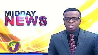 TVJ Midday News: Healthcare Worker among New Cases - March 30 2020