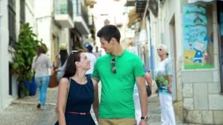 Un zambet - Andreea si Andrei Mois